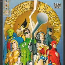 Cómics: JUSTICE LEAGUE. Nº 33. PLAY MAG. / EN ITALIANO (ST/MG1). . Lote 194231785