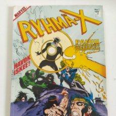 Cómics: RYHMÄ-X Nº 3 (VERSIÓN FINLANDESA DE X-MEN) - SEMIC. Lote 194292886