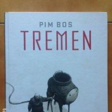 Cómics: BD TREMEN - PIM BOS - DARGAUD ( EN FRANCES ). Lote 194514141