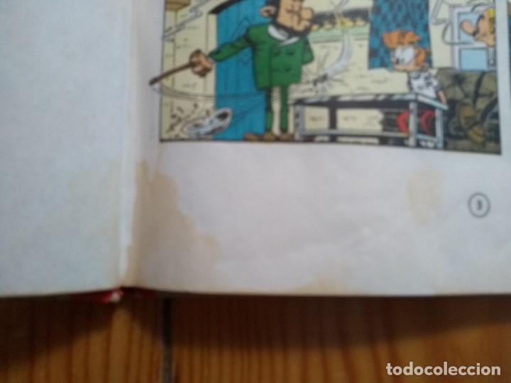 Cómics: Les Aventures de Spirou et Fantasio 22: LAbbaye Truquée - 1974 - Foto 9 - 194603890