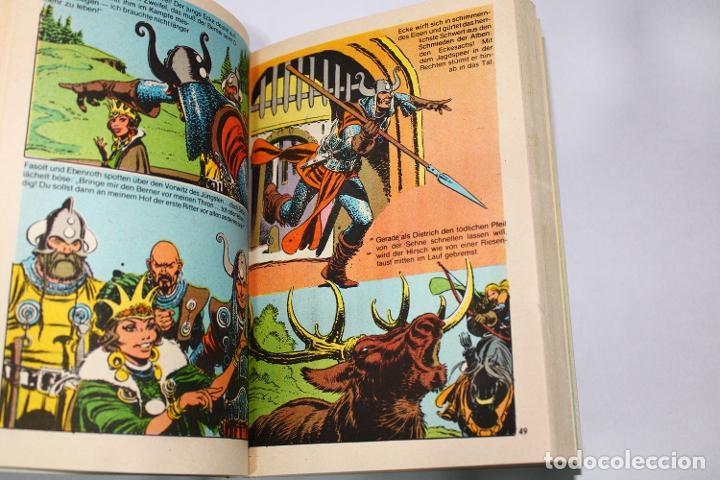 Cómics: CÓMIC en Alemán - FIX UND FOXI Extra núm. 77 - 1981 - Taschenbuch - Foto 4 - 194708415