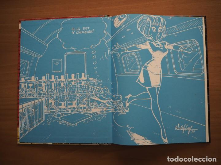 Cómics: NATACHA. NOSTALGIA. SPECIAL 2OE ANNIVERSAIRE - FRANÇOIS WALTHÉRY - EN FRANCÉS - Foto 5 - 194736140