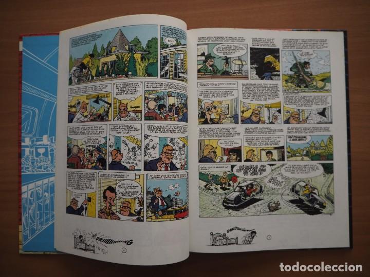 Cómics: NATACHA. NOSTALGIA. SPECIAL 2OE ANNIVERSAIRE - FRANÇOIS WALTHÉRY - EN FRANCÉS - Foto 8 - 194736140