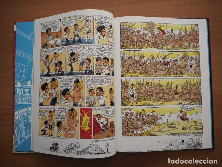 Cómics: NATACHA. NOSTALGIA. SPECIAL 2OE ANNIVERSAIRE - FRANÇOIS WALTHÉRY - EN FRANCÉS - Foto 10 - 194736140