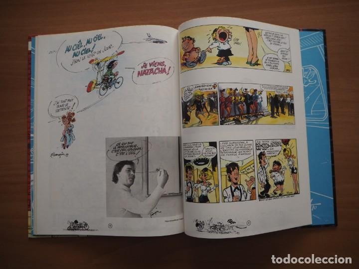 Cómics: NATACHA. NOSTALGIA. SPECIAL 2OE ANNIVERSAIRE - FRANÇOIS WALTHÉRY - EN FRANCÉS - Foto 11 - 194736140