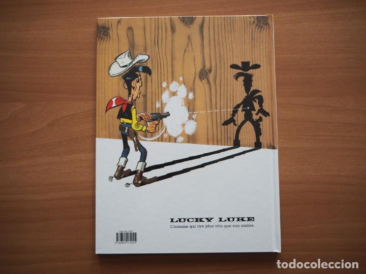 Cómics: LUCKY LUKE. OKLAHOMA JIM - MORRIS - EN FRANCÉS - Foto 2 - 195054715