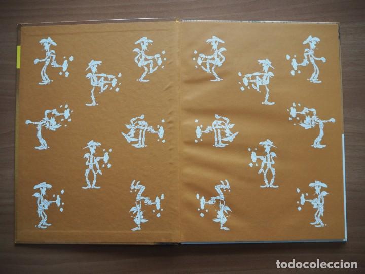 Cómics: LUCKY LUKE. OKLAHOMA JIM - MORRIS - EN FRANCÉS - Foto 3 - 195054715