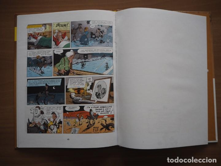 Cómics: LUCKY LUKE. OKLAHOMA JIM - MORRIS - EN FRANCÉS - Foto 6 - 195054715