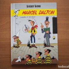 Cómics: LUCKY LUKE. MARCEL DALTON - MORRIS - EN FRANCÉS. Lote 195054803
