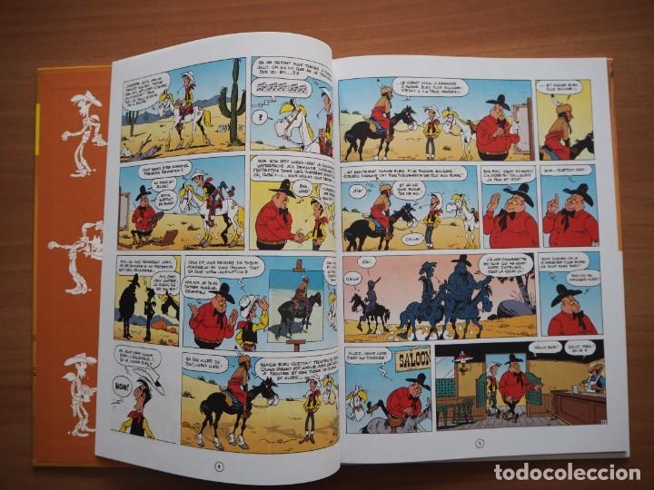 Cómics: LUCKY LUKE. LARTISTE PEINTRE - MORRIS - EN FRANCÉS - Foto 8 - 195054956