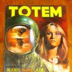 Cómics: TOTEM Nº 21 ; 5/6/82. - EN ITALIANO. Lote 195380988