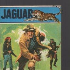Cómics: JAGUAR REVISTA PORTUGUESA DE CÓMICS. Lote 196006306
