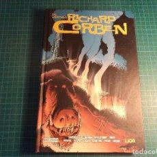 Cómics: DC VERTIGO. RICHARD CORBEN. EN ITALIANO. (M-27). Lote 196370605