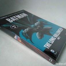 Cómics: BATMAN. THE LONG HALLOWEEN 2.. Lote 197877635