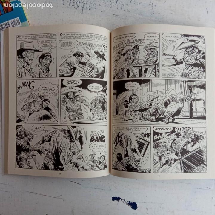 Cómics: TEX 256 AL 280 ITALIANO, 25 CÓMICS MUY NUEVOS O COMO NUEVOS - - Foto 40 - 198251376