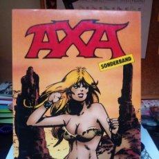 Cómics: AXA SONDERBAND .ENRIQUE ROMERO EN ALEMAN 1988. Lote 198636986