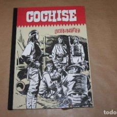 Cómics: COCHISE, LUCIEN NORTIER, EN FRANCÉS. Lote 198841917