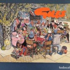 Cómics: GILES, CARTOONS, HUMOR GRAFICO INGLES, SUNDAY EXPRESS AND DAILY EXPRESS, 1987. Lote 200125235