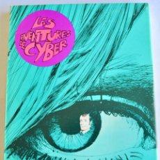 Cómics: GÉRARD NERY Y JACQUES POIRIER. MONSIEUR CYBER. ÉRIC LOSFELD ÉDITEUR. LE TERRAIN VAGUE. PARÍS, 1969. Lote 201221137