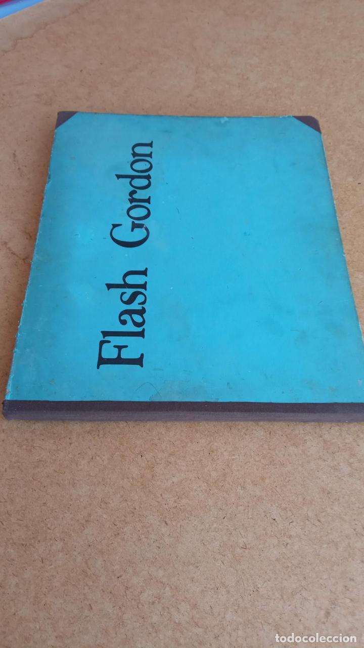 Cómics: FLASH GORDON POR ALEX RAYMOND - AÑO 1973 - 158 PGS. - 35 X 28,5 CMS. BANDE DESSINÉE - Foto 2 - 202706968