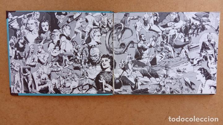 Cómics: FLASH GORDON POR ALEX RAYMOND - AÑO 1973 - 158 PGS. - 35 X 28,5 CMS. BANDE DESSINÉE - Foto 5 - 202706968