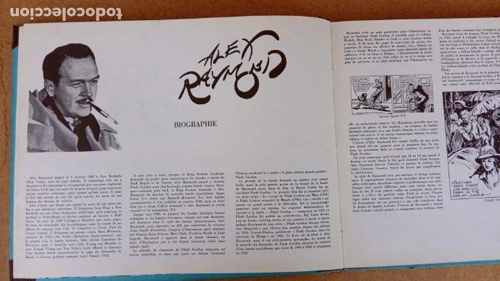 Cómics: FLASH GORDON POR ALEX RAYMOND - AÑO 1973 - 158 PGS. - 35 X 28,5 CMS. BANDE DESSINÉE - Foto 14 - 202706968
