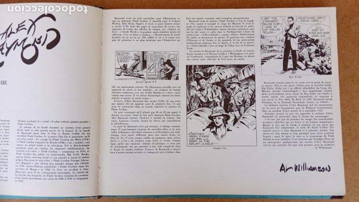 Cómics: FLASH GORDON POR ALEX RAYMOND - AÑO 1973 - 158 PGS. - 35 X 28,5 CMS. BANDE DESSINÉE - Foto 15 - 202706968