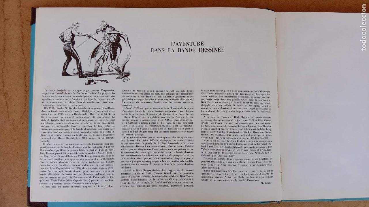 Cómics: FLASH GORDON POR ALEX RAYMOND - AÑO 1973 - 158 PGS. - 35 X 28,5 CMS. BANDE DESSINÉE - Foto 16 - 202706968