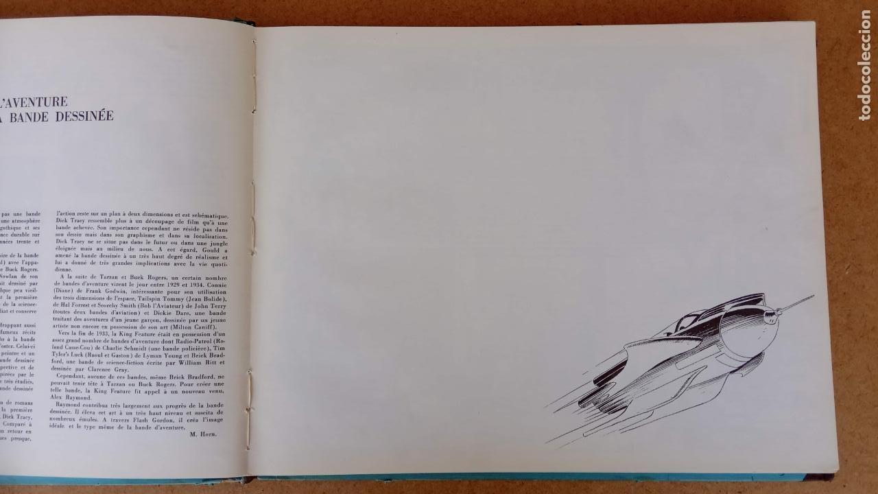 Cómics: FLASH GORDON POR ALEX RAYMOND - AÑO 1973 - 158 PGS. - 35 X 28,5 CMS. BANDE DESSINÉE - Foto 17 - 202706968