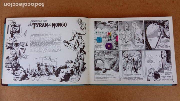 Cómics: FLASH GORDON POR ALEX RAYMOND - AÑO 1973 - 158 PGS. - 35 X 28,5 CMS. BANDE DESSINÉE - Foto 18 - 202706968