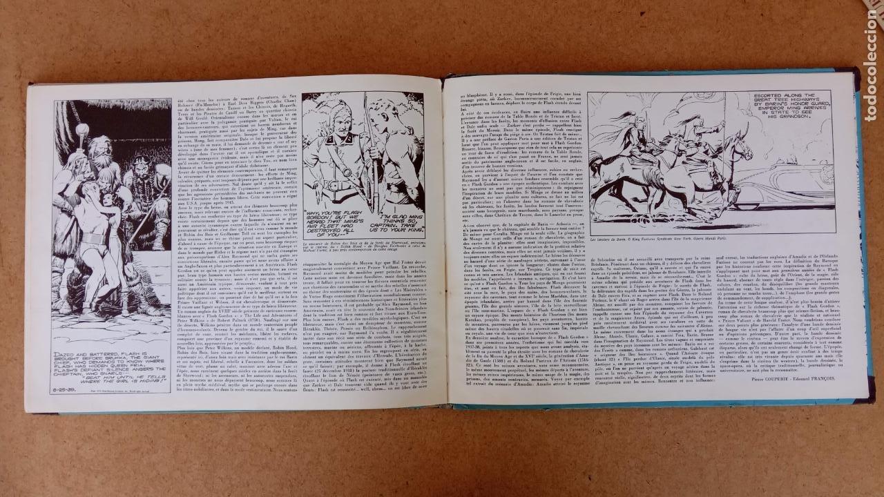 Cómics: FLASH GORDON POR ALEX RAYMOND - AÑO 1973 - 158 PGS. - 35 X 28,5 CMS. BANDE DESSINÉE - Foto 19 - 202706968