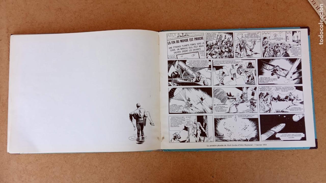 Cómics: FLASH GORDON POR ALEX RAYMOND - AÑO 1973 - 158 PGS. - 35 X 28,5 CMS. BANDE DESSINÉE - Foto 21 - 202706968