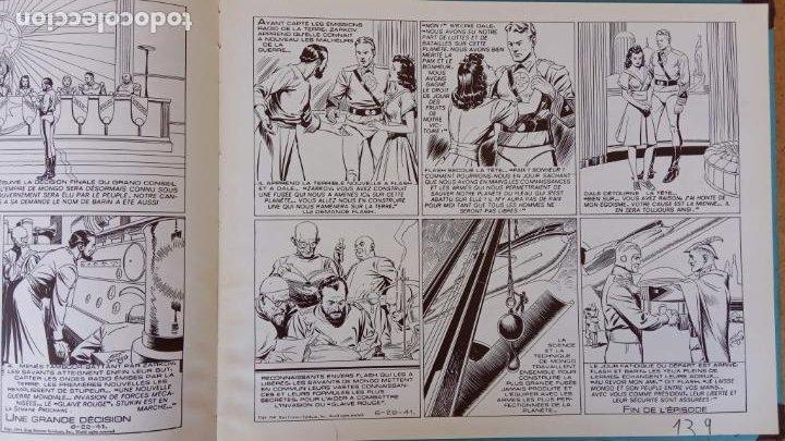 Cómics: FLASH GORDON POR ALEX RAYMOND - AÑO 1973 - 158 PGS. - 35 X 28,5 CMS. BANDE DESSINÉE - Foto 22 - 202706968