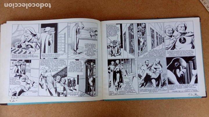 Cómics: FLASH GORDON POR ALEX RAYMOND - AÑO 1973 - 158 PGS. - 35 X 28,5 CMS. BANDE DESSINÉE - Foto 24 - 202706968