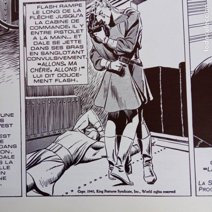 Cómics: FLASH GORDON POR ALEX RAYMOND - AÑO 1973 - 158 PGS. - 35 X 28,5 CMS. BANDE DESSINÉE - Foto 26 - 202706968