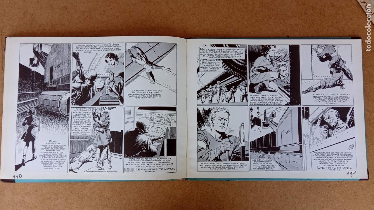 Cómics: FLASH GORDON POR ALEX RAYMOND - AÑO 1973 - 158 PGS. - 35 X 28,5 CMS. BANDE DESSINÉE - Foto 27 - 202706968