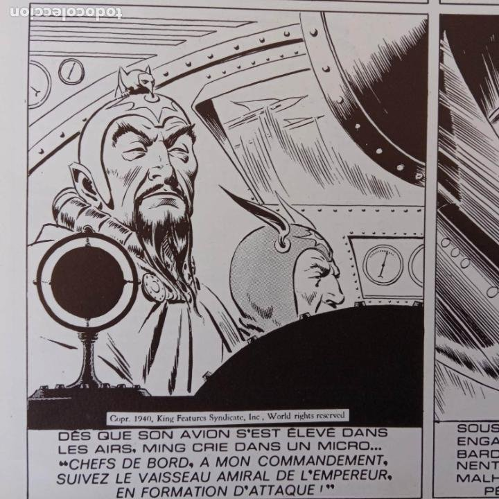 Cómics: FLASH GORDON POR ALEX RAYMOND - AÑO 1973 - 158 PGS. - 35 X 28,5 CMS. BANDE DESSINÉE - Foto 29 - 202706968