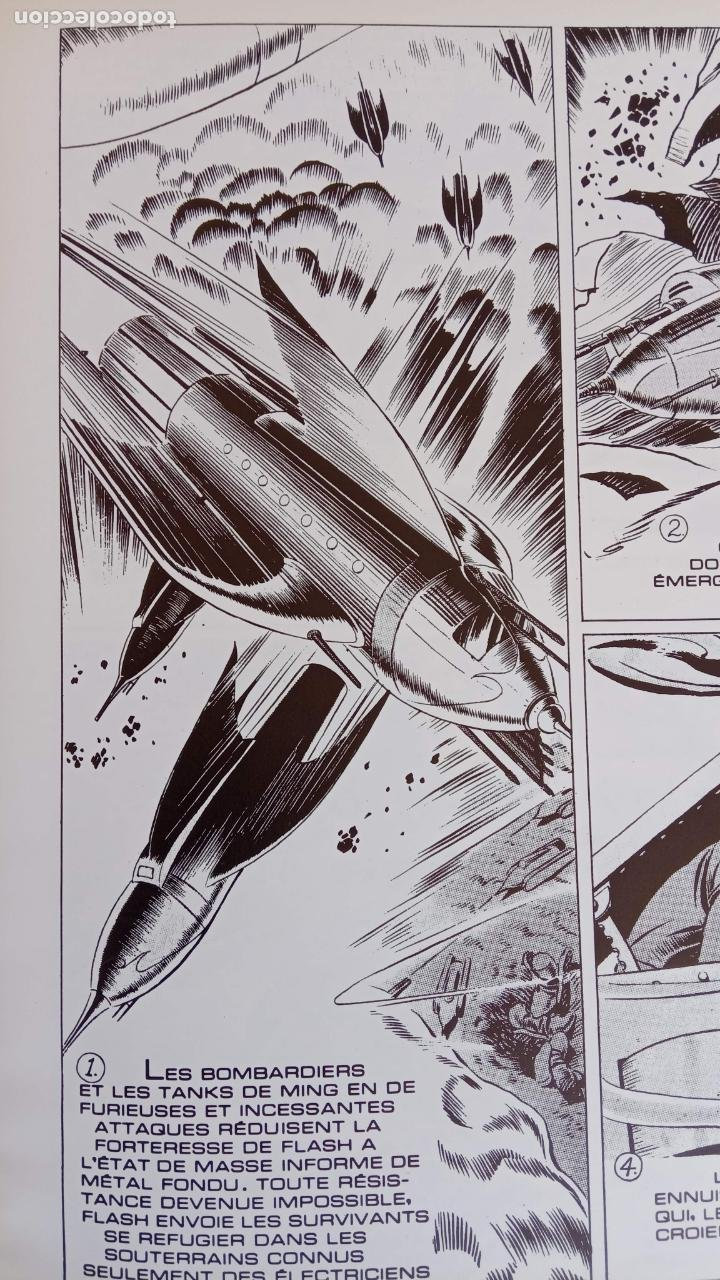 Cómics: FLASH GORDON POR ALEX RAYMOND - AÑO 1973 - 158 PGS. - 35 X 28,5 CMS. BANDE DESSINÉE - Foto 31 - 202706968
