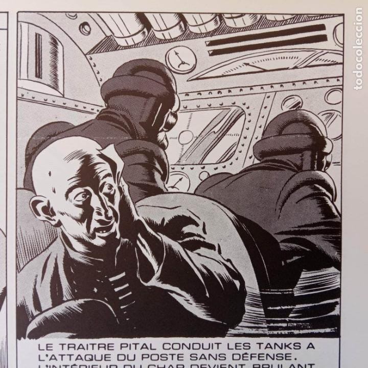 Cómics: FLASH GORDON POR ALEX RAYMOND - AÑO 1973 - 158 PGS. - 35 X 28,5 CMS. BANDE DESSINÉE - Foto 32 - 202706968