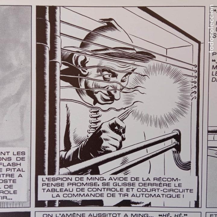 Cómics: FLASH GORDON POR ALEX RAYMOND - AÑO 1973 - 158 PGS. - 35 X 28,5 CMS. BANDE DESSINÉE - Foto 33 - 202706968