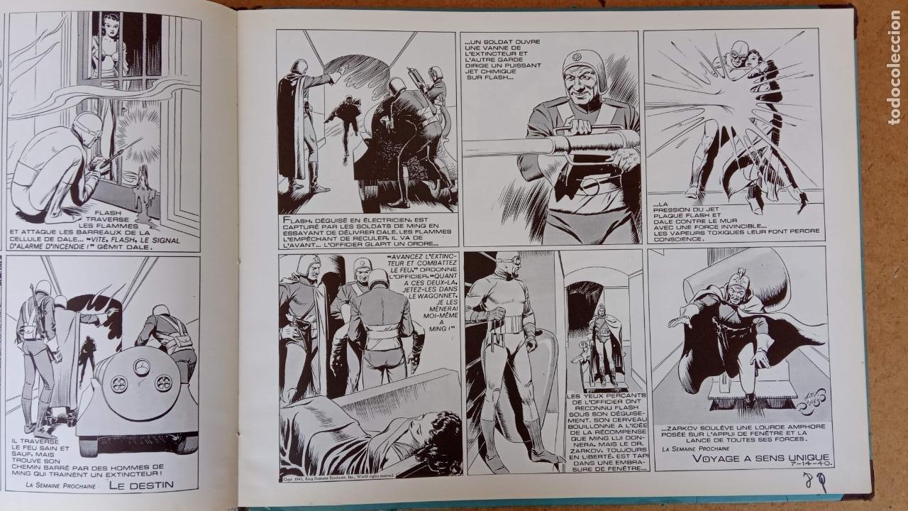Cómics: FLASH GORDON POR ALEX RAYMOND - AÑO 1973 - 158 PGS. - 35 X 28,5 CMS. BANDE DESSINÉE - Foto 35 - 202706968