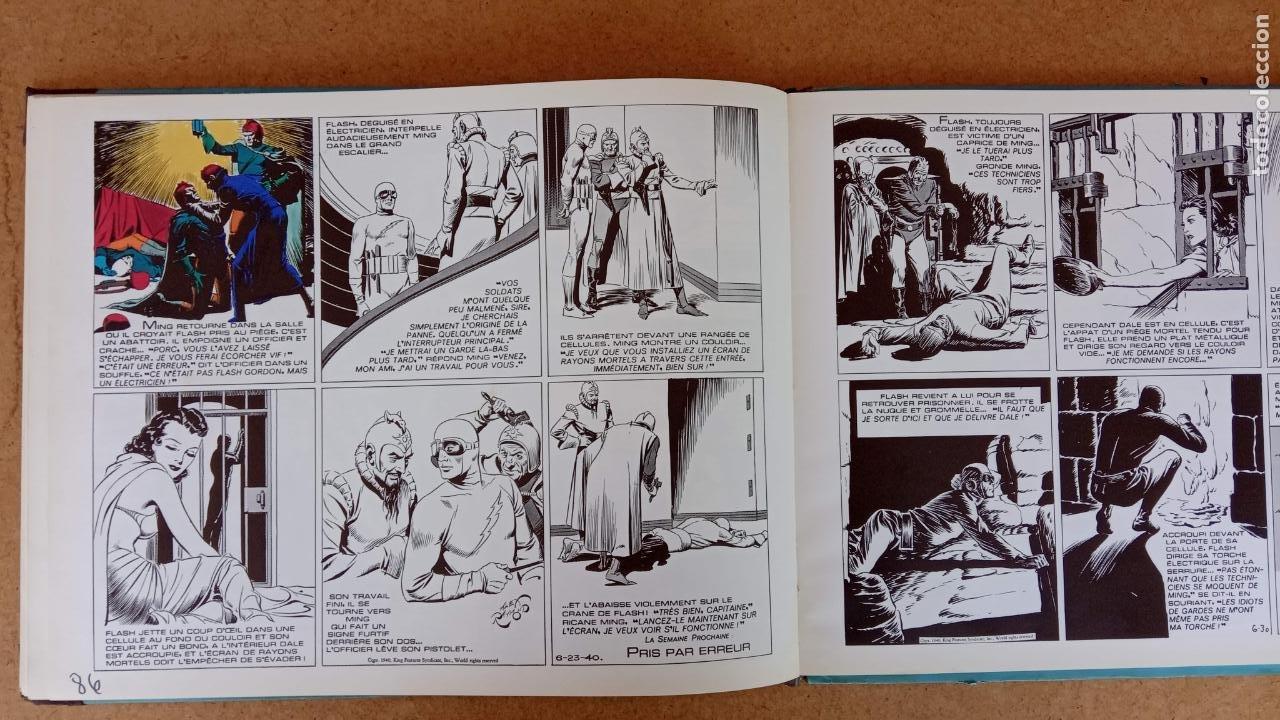 Cómics: FLASH GORDON POR ALEX RAYMOND - AÑO 1973 - 158 PGS. - 35 X 28,5 CMS. BANDE DESSINÉE - Foto 36 - 202706968
