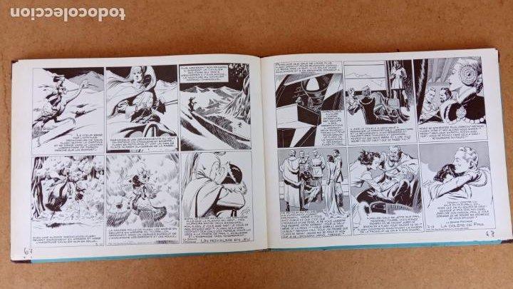 Cómics: FLASH GORDON POR ALEX RAYMOND - AÑO 1973 - 158 PGS. - 35 X 28,5 CMS. BANDE DESSINÉE - Foto 38 - 202706968