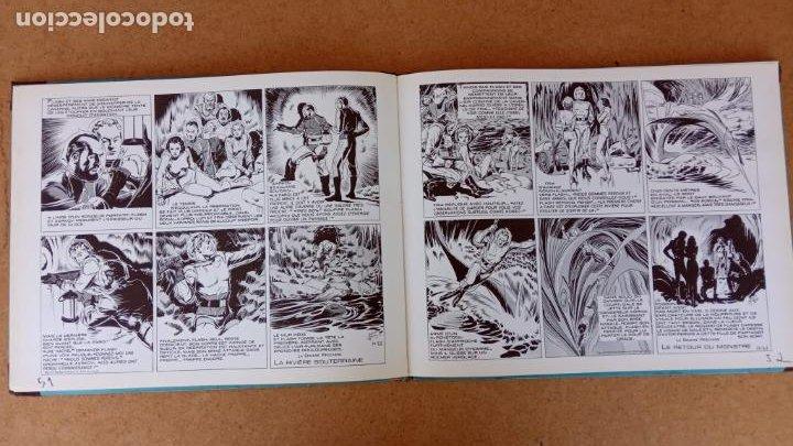 Cómics: FLASH GORDON POR ALEX RAYMOND - AÑO 1973 - 158 PGS. - 35 X 28,5 CMS. BANDE DESSINÉE - Foto 39 - 202706968