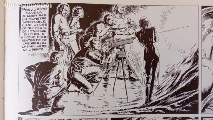 Cómics: FLASH GORDON POR ALEX RAYMOND - AÑO 1973 - 158 PGS. - 35 X 28,5 CMS. BANDE DESSINÉE - Foto 40 - 202706968