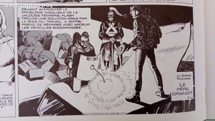 Cómics: FLASH GORDON POR ALEX RAYMOND - AÑO 1973 - 158 PGS. - 35 X 28,5 CMS. BANDE DESSINÉE - Foto 41 - 202706968