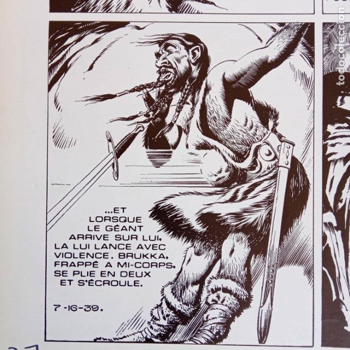 Cómics: FLASH GORDON POR ALEX RAYMOND - AÑO 1973 - 158 PGS. - 35 X 28,5 CMS. BANDE DESSINÉE - Foto 45 - 202706968