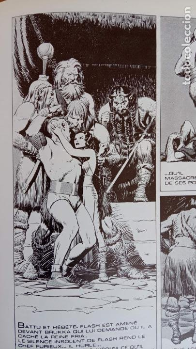 Cómics: FLASH GORDON POR ALEX RAYMOND - AÑO 1973 - 158 PGS. - 35 X 28,5 CMS. BANDE DESSINÉE - Foto 46 - 202706968
