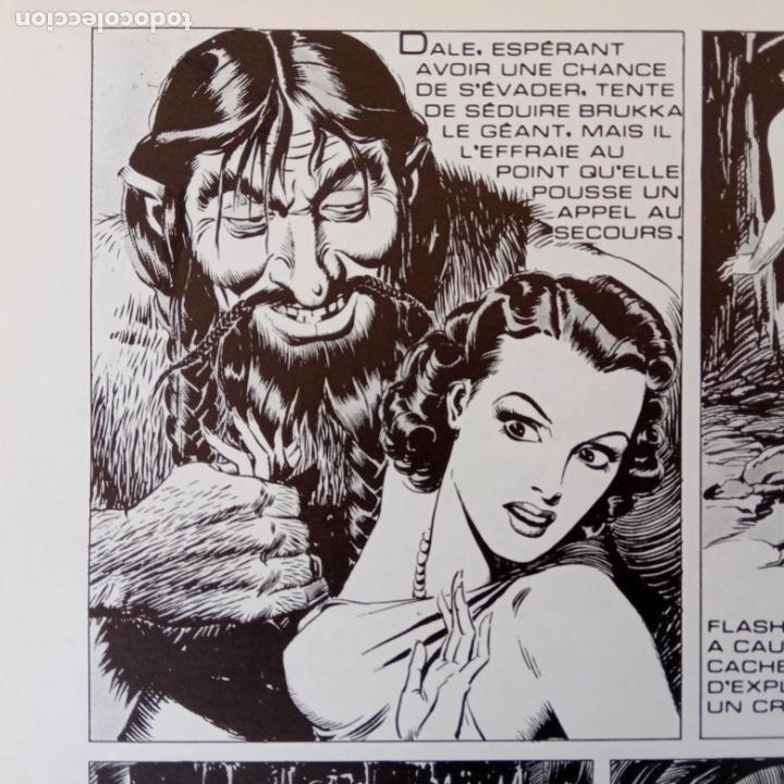 Cómics: FLASH GORDON POR ALEX RAYMOND - AÑO 1973 - 158 PGS. - 35 X 28,5 CMS. BANDE DESSINÉE - Foto 47 - 202706968