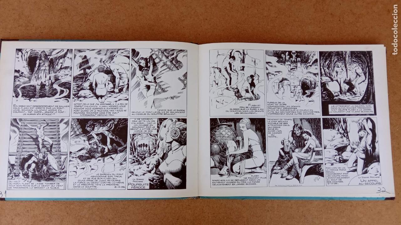 Cómics: FLASH GORDON POR ALEX RAYMOND - AÑO 1973 - 158 PGS. - 35 X 28,5 CMS. BANDE DESSINÉE - Foto 48 - 202706968